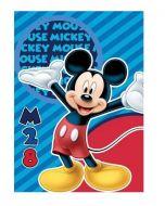 Disney Mickey egér polár takaró