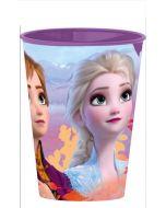 Frozen pohár BPA mentes