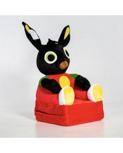 Bing Nyuszi Plüss Fotel (ággyá alakítható!)