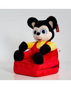 Mickey Egér Plüss Fotel (ággyá alakítható!)