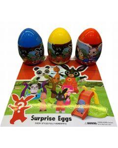 Bing Nyuszi meglepetés tojás