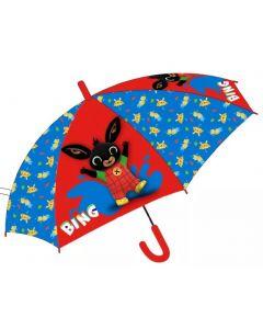 Bing Nyuszi félautomata esernyő