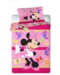 Disney Minnie egeres ovis ágyneműhuzat