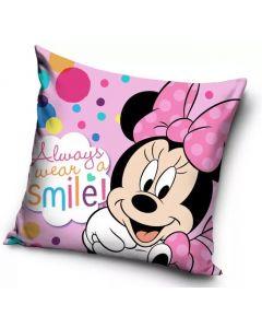 Disney Minnie egér kispárna
