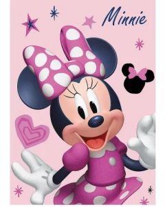 Disney Minnie egér polár takaró