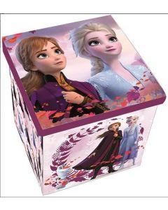 Kis Jégvarázs Játéktároló doboz
