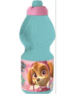 Mancs Őrjárat kék kulacs BPA mentes