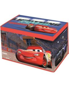 Verdák játéktároló doboz